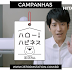 CAMPANHAS - HITACHI: A CARA DA FELICIDADE AGORA É DE NINO!
