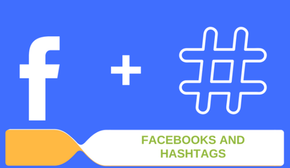 How To Add Hashtags On Facebook