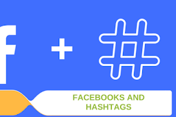 How to Make A Hashtag On Facebook 2019