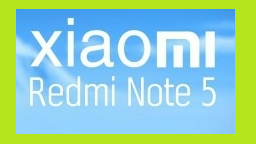 Full Specification of Xiaomi Redmi Note 5 With Price