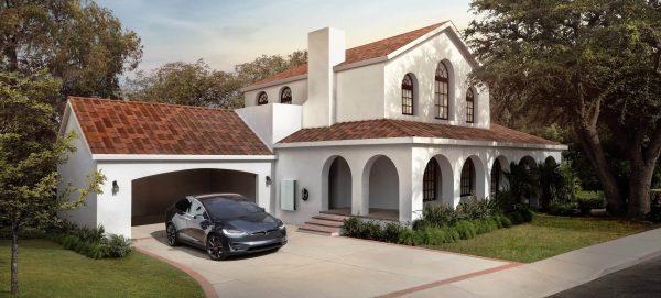 Crédits: Tesla