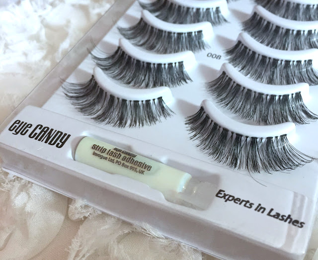 Eye Candy False Lashes 008