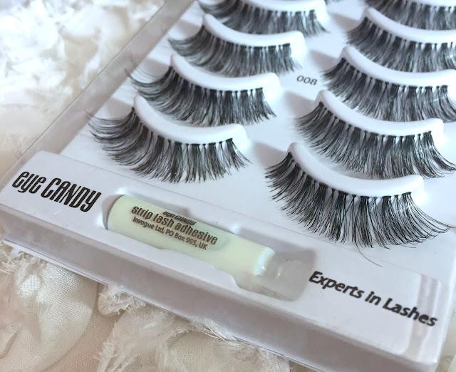 Eye Candy False Lashes 008