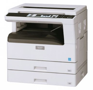 SHARP MX-M232D Printer Driver Download