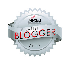 All-Clad Honorary Blogger Recipe Finalist