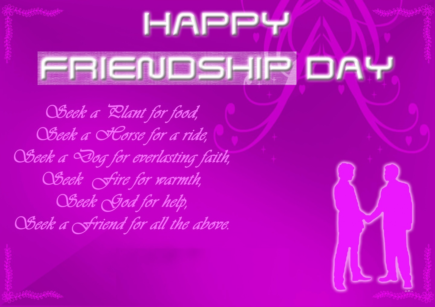 Quotes About Food And Friendship Love Terms Friendship Day Quotes