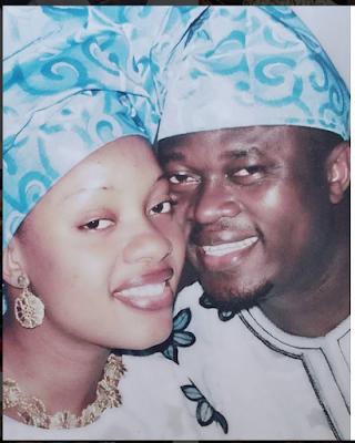 Star Yoruba Actor, Muyiwa Ademola Celebrates His Lookalike Son's 10th Birthday [Photos]