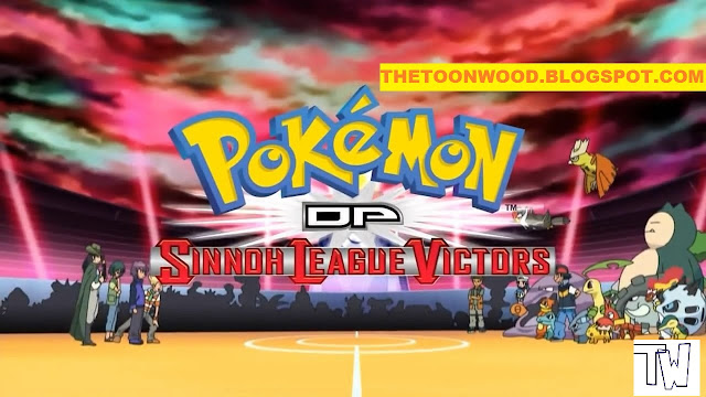 Pokémon: Diamond and Pearl: Sinnoh League Victors HINDI Episodes{Hungama TV} [HD]