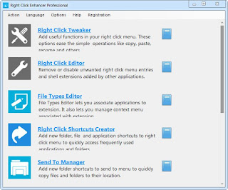 Right Click Enhancer Professional 4.5.3.0 Multilingual Full Version