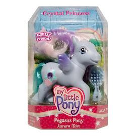My Little Pony Aurora Mist Pegasus Ponies  G3 Pony