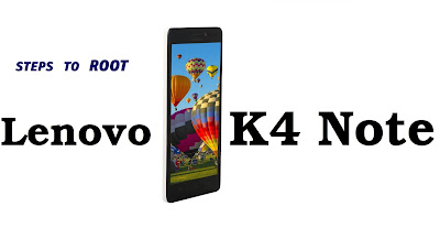 Root-lenovo-k4-note