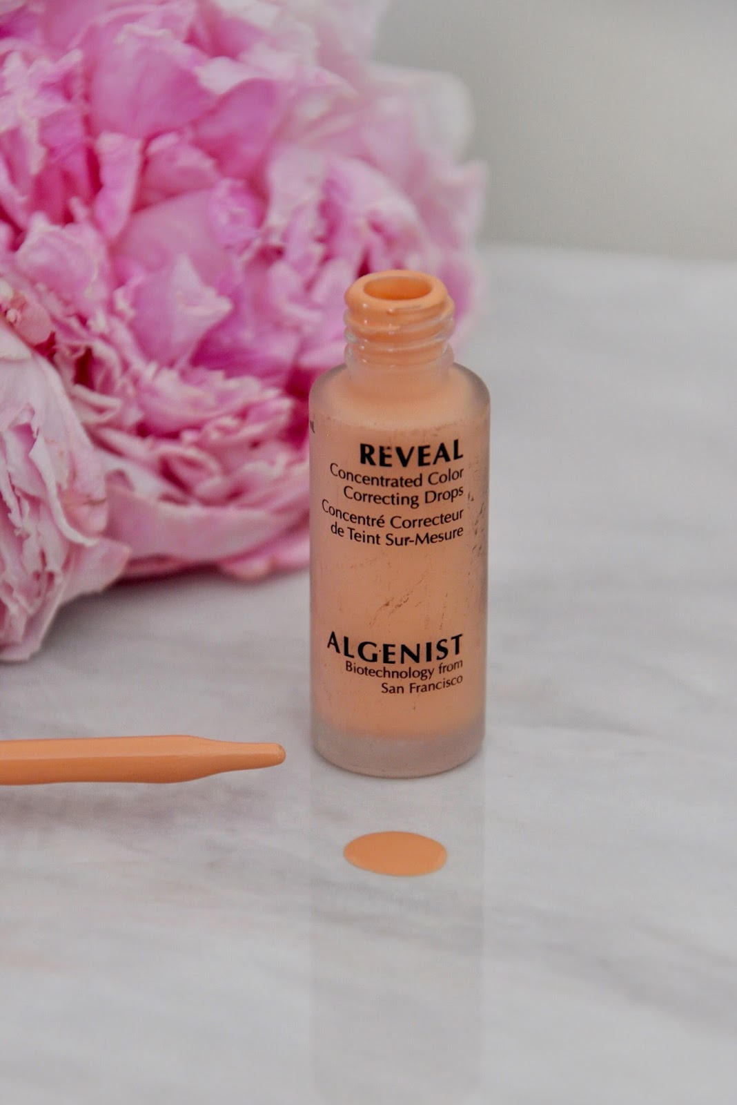 REVEAL Concentrated Color Correcting Drops by algenist #22