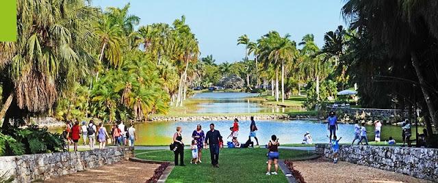 Jardim Botânico Tropical de Fairchild