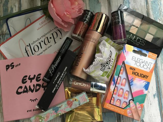 beauty bundle competition
