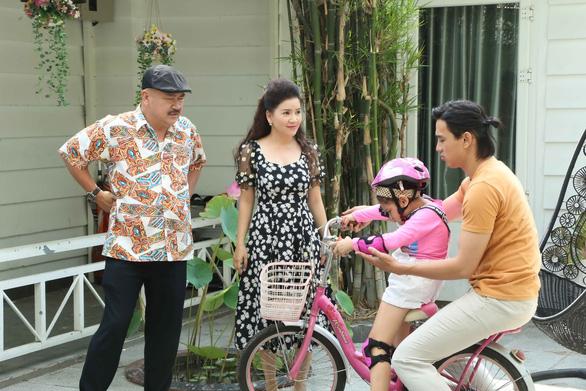 Hình ảnh Đứa Em Thừa Kế