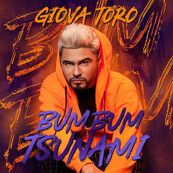 Giova-Toro-Bum-Bum-Tsunami-lanzamientos