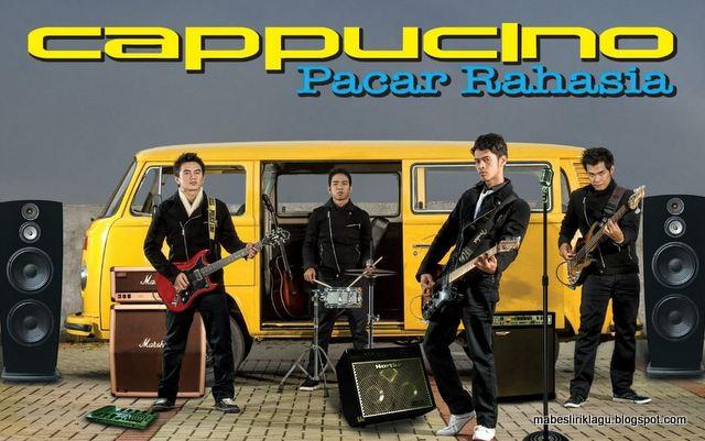 Lirik Pacar Rahasia Cappucino Band