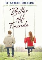Resultado de imagen para better off friends book