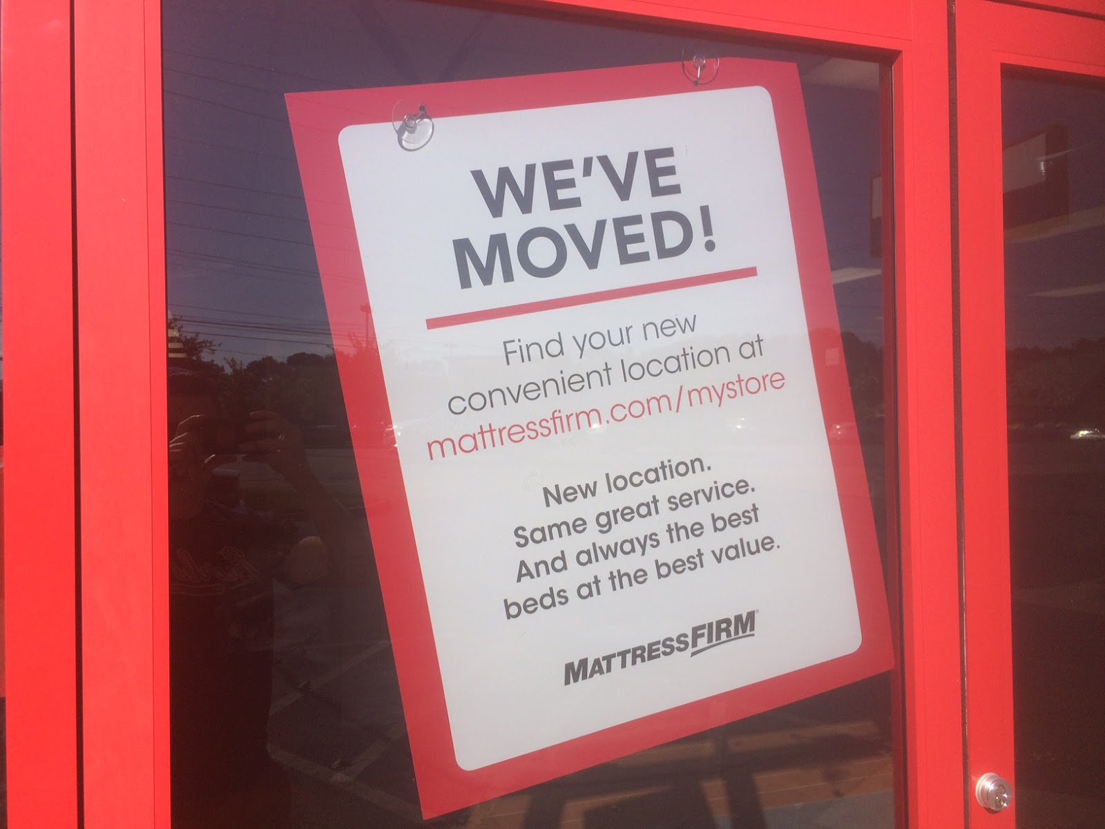 Tomorrow S News Today Atlanta Update Mattress Firm Closes Three