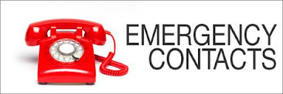 Emergency Contact Number Bhola District