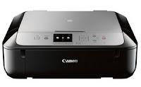 Canon PIXMA MG5721 Printer Driver Download