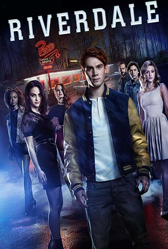 Riverdale Season 4 Complete Download 480p All Episode