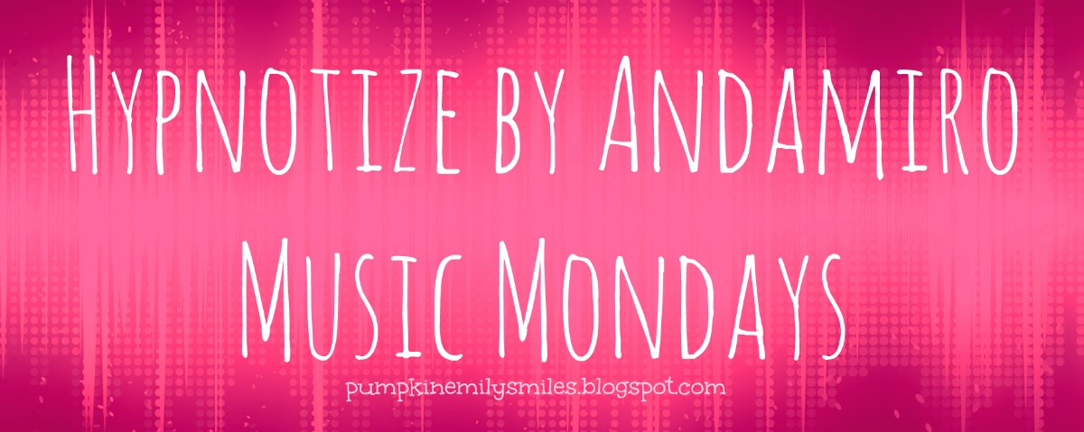 Hypnotize by Andamiro Music Mondays