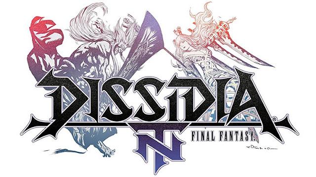 تقديم المزيد من الصور للعبة Dissidia : Final Fantasy NT