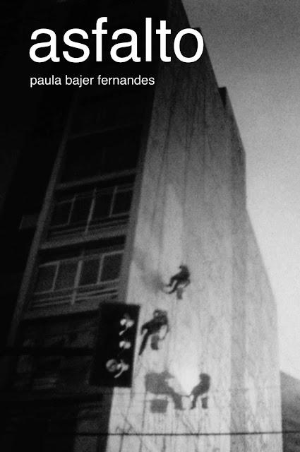 Asfalto Paula Bajer Fernandes