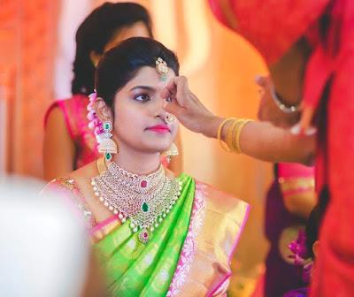 Varsha-Reddy-engagement-photos