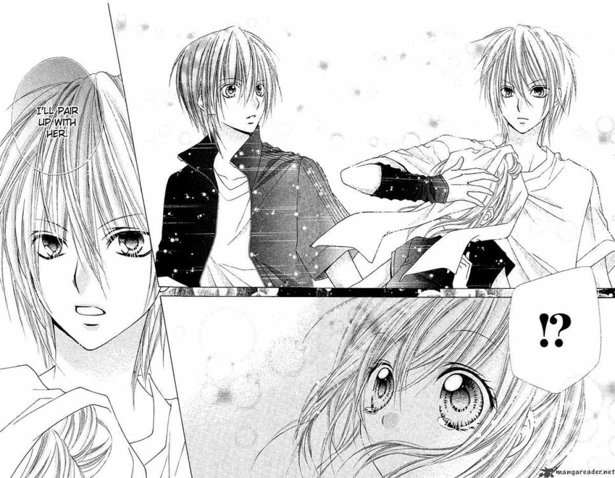 World Comics Info : Top Romance Manga part 3
