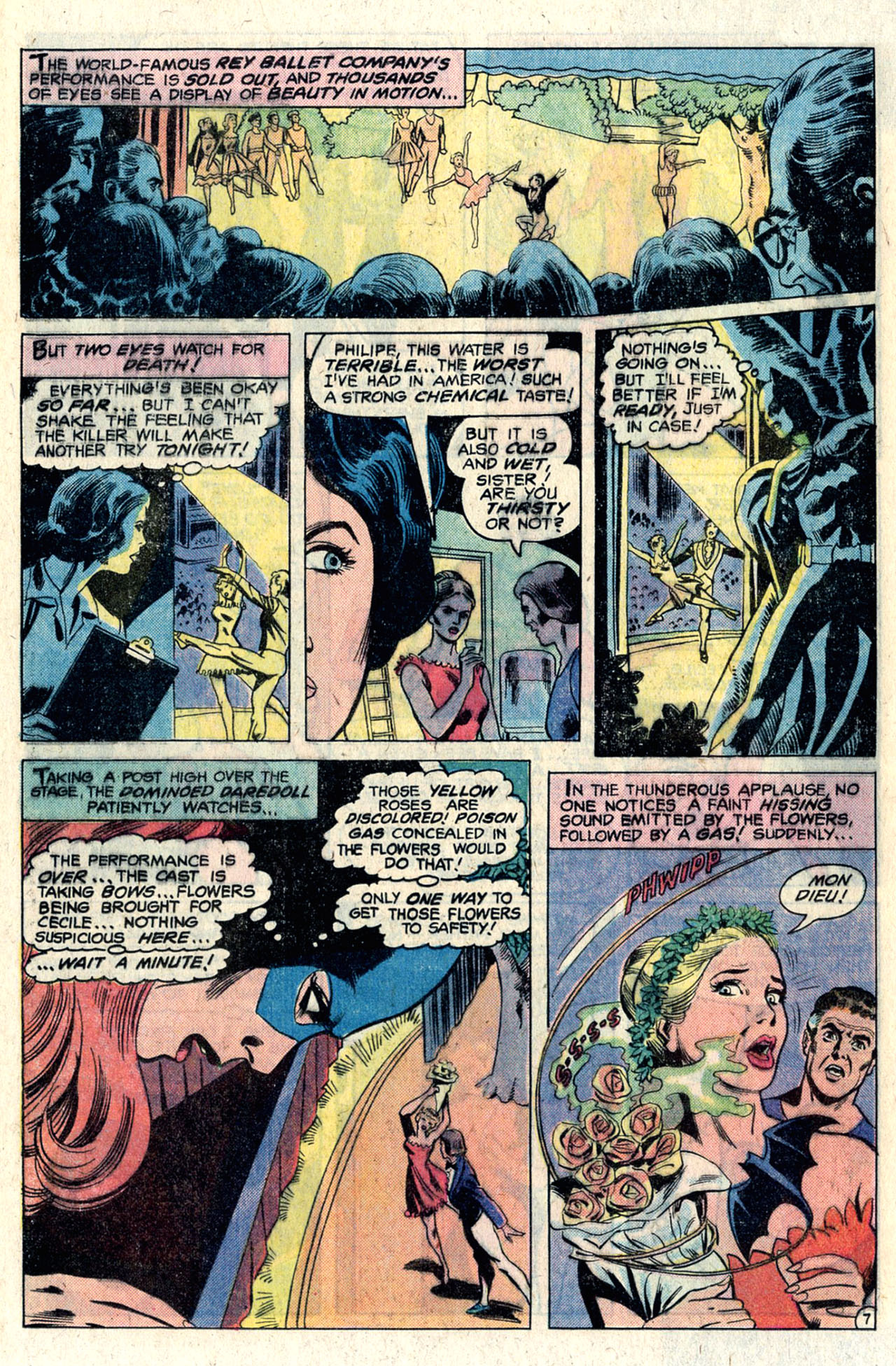 Detective Comics (1937) 490 Page 37