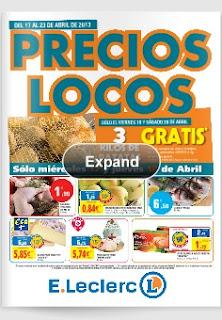 Catalogo Precios E Leclerc Abril Locos 2013 1TlKFJc