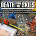 Death from the Skies Releases and How to Paint Video