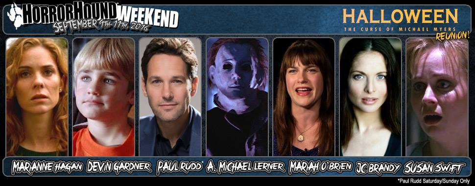 Halloween 6 Reunion With Paul Rudd Sold I M In Updated
