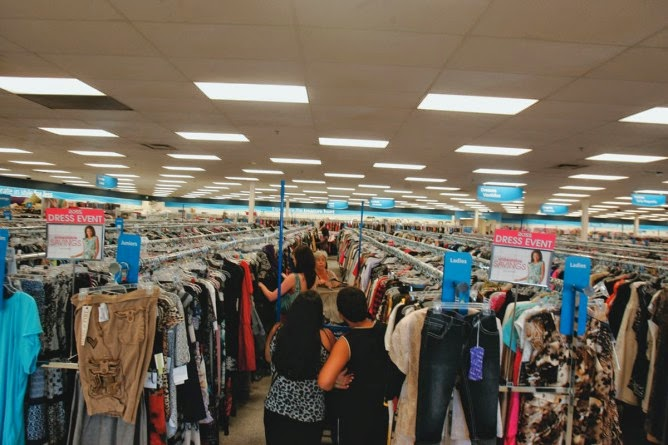 Cheap Clothing Stores In Las Vegas
