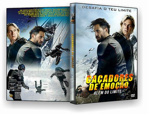 Torrent - Caçadores de Emoção: Além do Limite Blu-ray rip Blu-ray rip