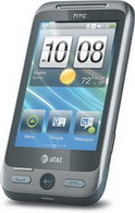 HTC Freestyle Brew MP phone for AT&T announced
