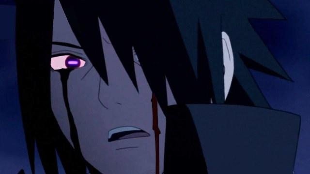 Naruto Shippuden Episode 487