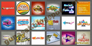 Puthuyugam TV Serials Show and Timings