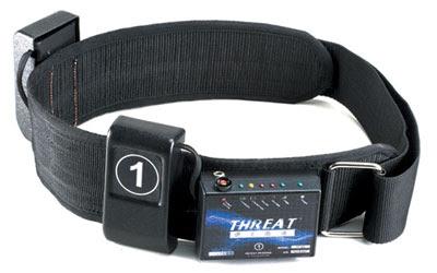 Shock belt
