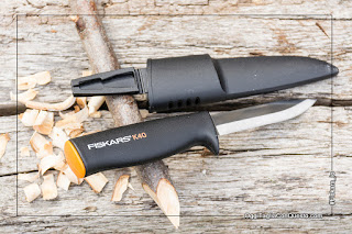 Fiskars k40 Carving Whittling