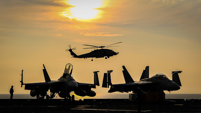 Trump insta a los aliados de EE.UU. a aumentar los gastos en defensa