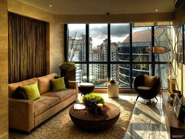 Comfortable Living Room Designs Home Decor And Interior