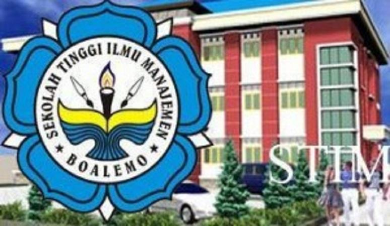 PENERIMAAN MAHASISWA BARU (STIM BOALEMO) 2018-2019 SEKOLAH TINGGI ILMU MANAJEMEN BOALEMO
