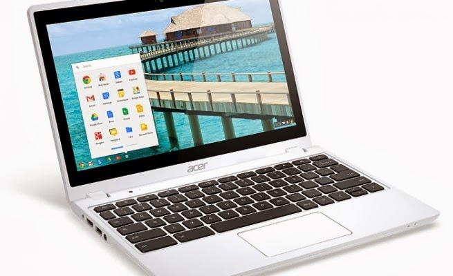 VMware brings DaaS on Chromebook, DaaS on Chromebook, Chromebook VMware,