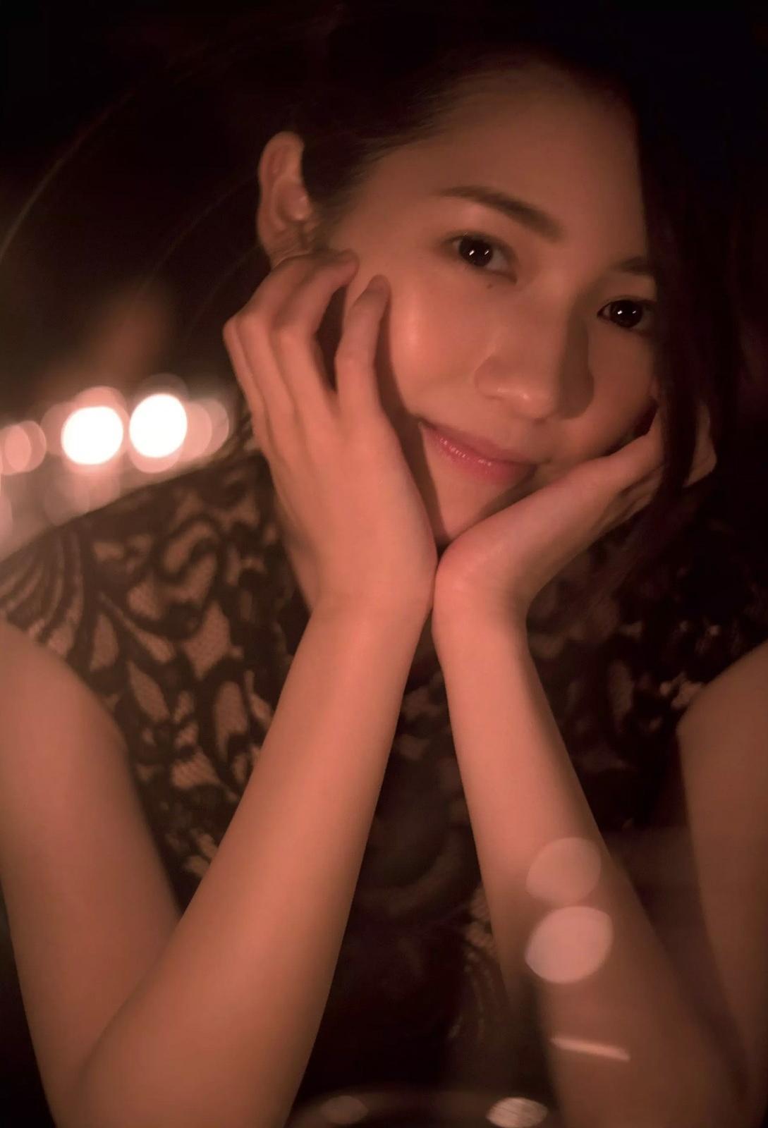 Watanabe Mayu 渡辺麻友 AKB48, FLASH Magazine 2016.11.08