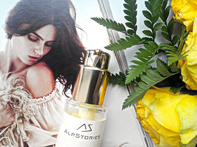 AlpStories Tea Tree Oil Face Cream