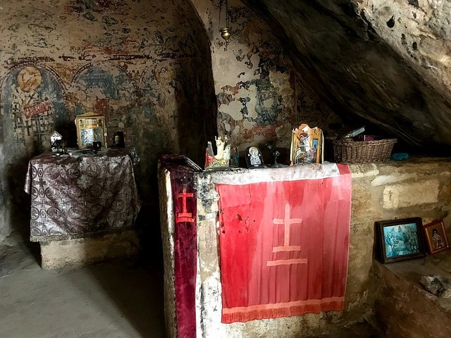 Davelis cave  Photo  Dimitrios Fanourios Pischinas -The Blog of Dimi