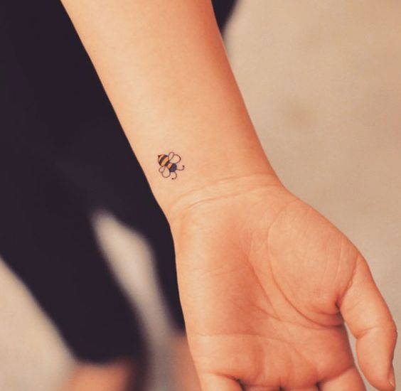 Best Tiny Tattoos Ideas